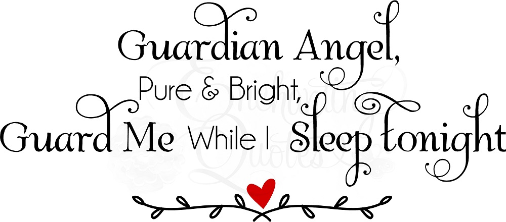 Guardian Angel Quotes. QuotesGram