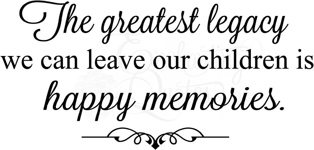 Quote About Happiness And Family Happy Family Quotes An...