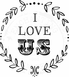 Love Quotes - I Love Us