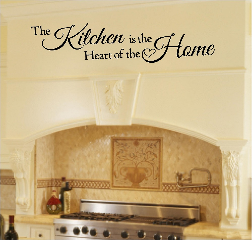 Quotes About Kitchens: Cooking Quotes And Sayings. QuotesGram
