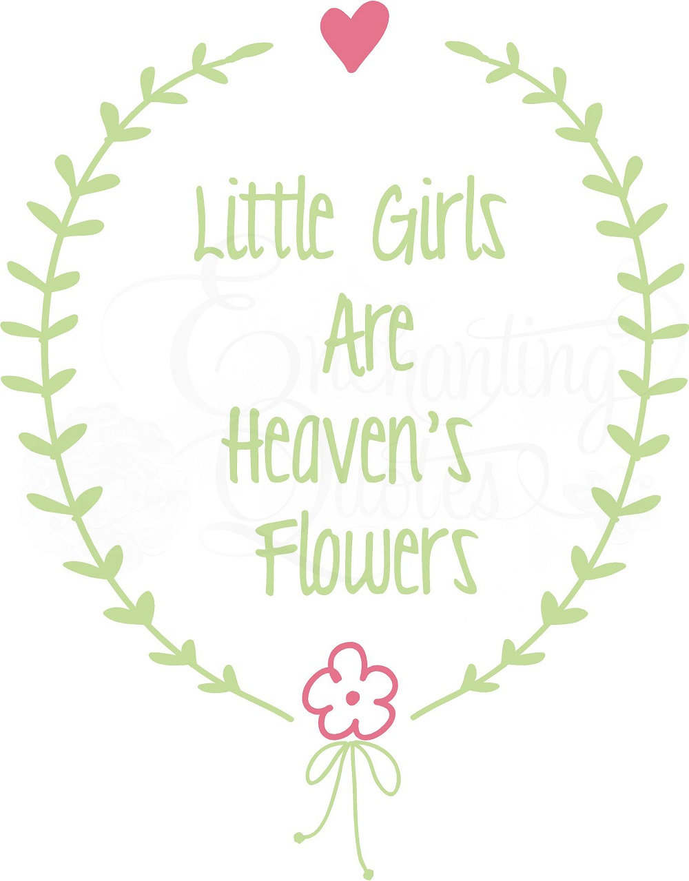 Baby Girl Quotes. QuotesGram