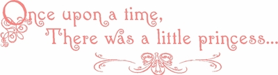 Baby Girl Quotes - Once Upon A Time