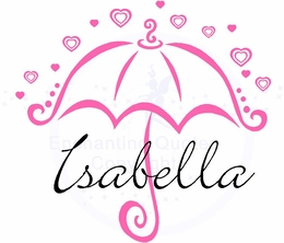 Umbrella Personalized
