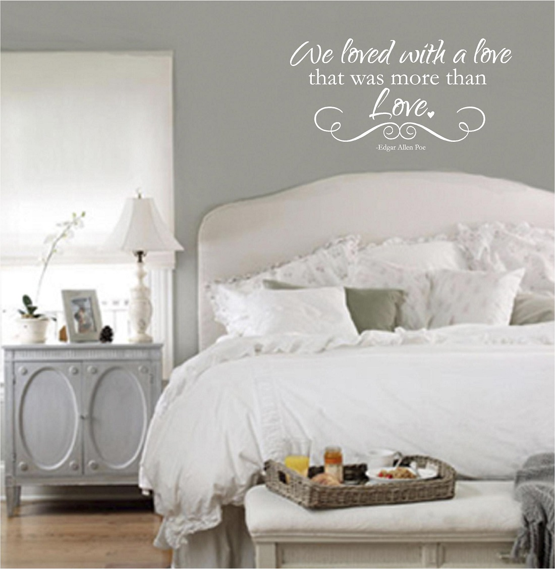 bedroom wall quotes vinyl wall decals love quotes