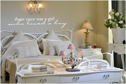 Love Quotes - There Once Was A Girl...