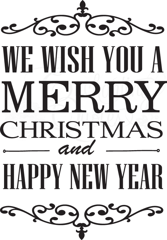 Wishing You A Merry Christmas Quotes Quotesgram