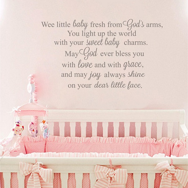 Baby Girl Arrival Quotes Quotesgram