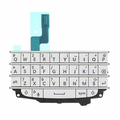BlackBerry Q10 Keyboard Flex Cable Replacement - White