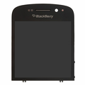 Blackberry Q10 LCD + Touch Screen Digitizer Replacement - Black