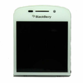 Blackberry Q10 LCD + Touch Screen Replacement -  White