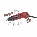 Heavy Duty Variable Speed Rotary Tool-Kit