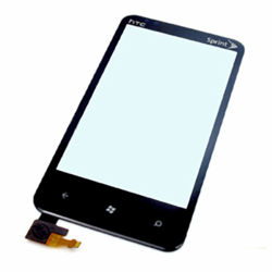 HTC Arrive Touch Screen Digitizer Replacement