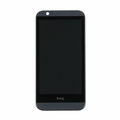 HTC Desire 510 LCD & Touch Screen Assembly with Frame - Dark Gray