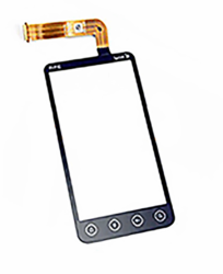 HTC Evo 3D Touch Screen Digitizer Replacement