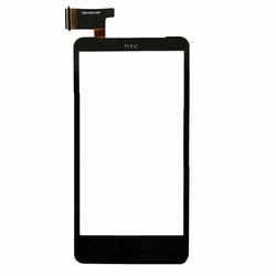 HTC Holiday Touch Screen Digitizer Replacement - Black