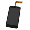 HTC Incredible S LCD + Touch Screen Digitizer Replacement