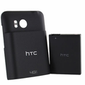 HTC Thunderbolt 4G Battery Replacements & Chargers