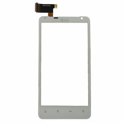 HTC Vivid Touch Screen Digitizer Replacement - White