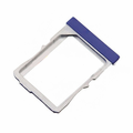 HTC Windows 8X Sim Card Tray Replacement - Blue