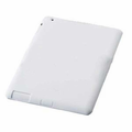 iPad 2 / 3 Silicone Case - White