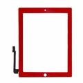 iPad 3 Red Color Conversion Kit