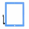 iPad 4 Blue Color Conversion Kit