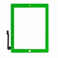 iPad 4 Green Color Conversion Kit