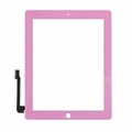 iPad 4 Pink Color Conversion Kit