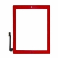 iPad 4 Red Color Conversion Kit