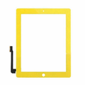 iPad 4 Yellow Color Conversion Kit