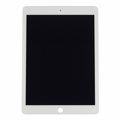 iPad Air 2 LCD & Touch Screen Digitizer Assembly Replacement - White