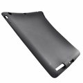 iPad Black Silicon Case