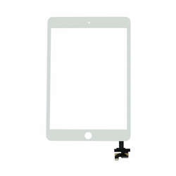 iPad Mini 3 Touch Screen Digitizer Replacement - White