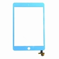 iPad Mini Light Blue Color Conversion Kit w/ IC Chip