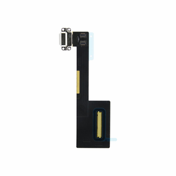 """iPad Pro 9.7"""" Charging Dock Port Flex Cable Assembly - White (WiFi)"""