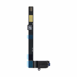 "iPad Pro 9.7"" Headphone Jack Flex Cable Replacement - Black (WiFi)"