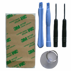 iPhone 4 / 4S Complete Tool Kit
