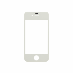 iPhone 4 Glass Lens Replacement - White
