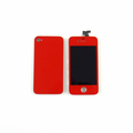 iPhone 4 Red Color Conversion Kit - CDMA
