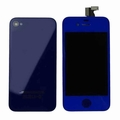 iPhone 4S Blue Color Conversion Kit