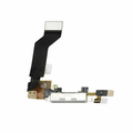 iPhone 4S Charge Dock Port Flex Cable Replacement in White