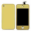 iPhone 4S Gold Color Conversion Set