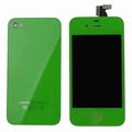 iPhone 4S Green Color Conversion Kit