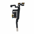 iPhone 4S Headphone Audio Jack Replacement - White