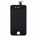 iPhone 4S LCD & Touch Screen Digitizer Replacement - Black