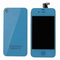 iPhone 4S Light Blue Color Conversion Kit