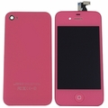 iPhone 4S Pink Color Conversion Set