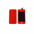 iPhone 4S Red Color Conversion Kit