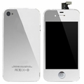 iPhone 4S Silver Color Conversion Set