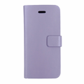 iPhone 5/5S Case with Cover - Purple